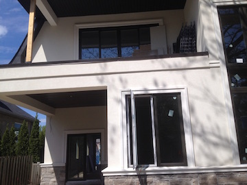 EIFS Stucco & Moulding